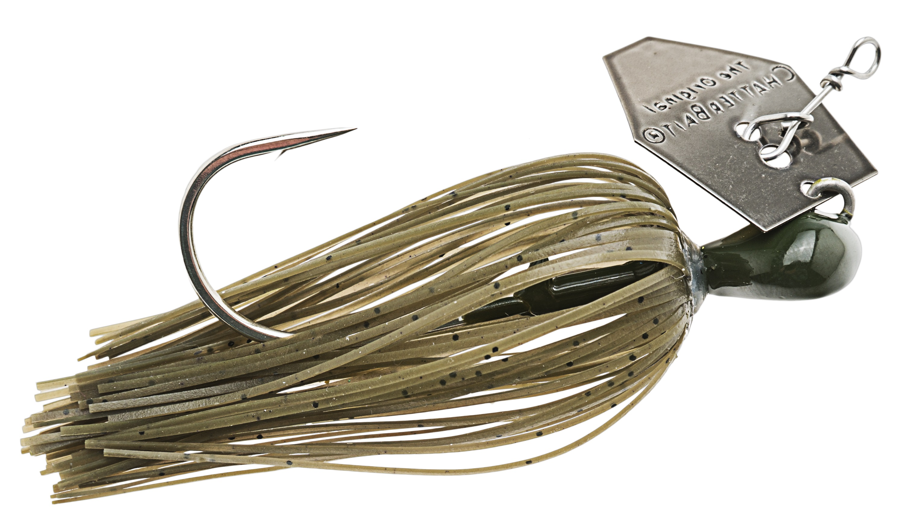 Bladed Swim Jigs
