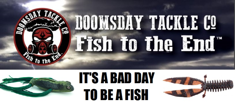 Doomsday Tackle Co.