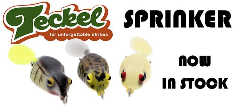 Teckel Sprinker