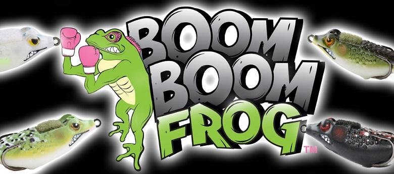 Stanford Baits Boom Boom Frog